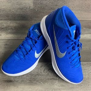 Nike Kobe A.D. TB Promo Midnight Navy NWOB Size 17
